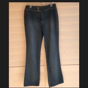 Lizwear Blue Jeans